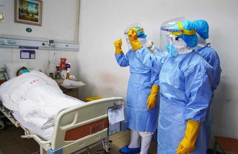 بسبب كورونا.. وفاة 43 من الكوادر الصحية بالعراق وسط توقع مرعب ...